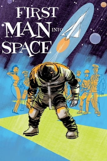 'First Man Into Space (1959)