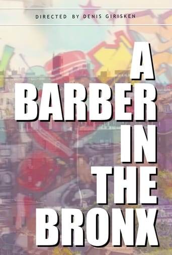 A Barber in the Bronx