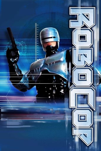 Poster of RoboCop: The Series