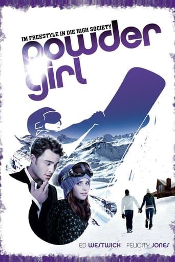 Powder Girl - Komödie / 2011 / ab 0 Jahre