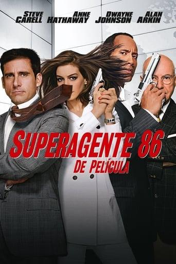 Poster of Superagente 86 de película