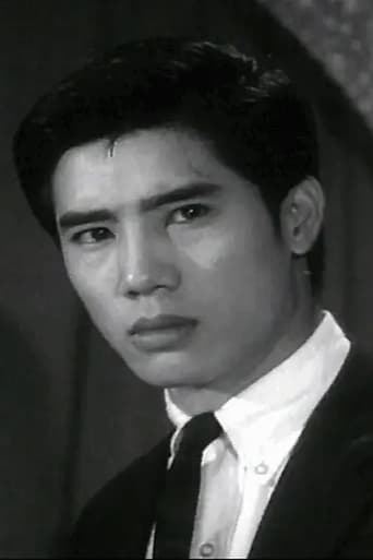 Image of Paul Chu Kong