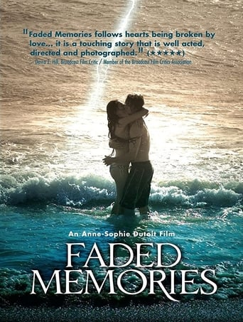 Poster of Faded Memories