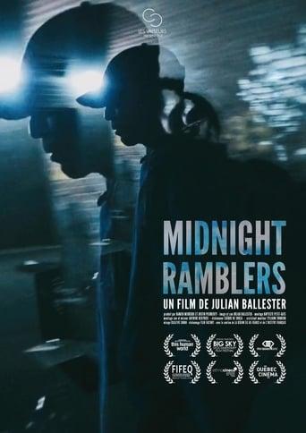 Midnight Ramblers Movie Poster