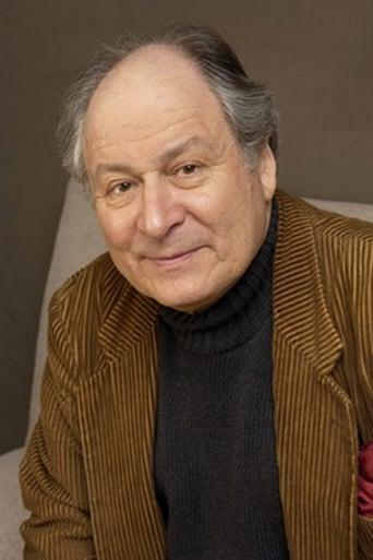 Image of David Margulies