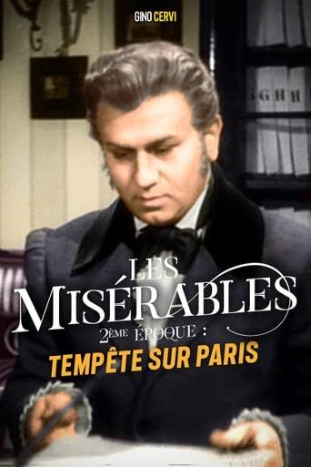 Poster of I Miserabili - Tempesta su Parigi