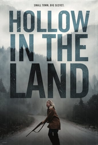 Poster of Hollow in the Land