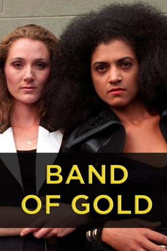 Poster of Band of Gold