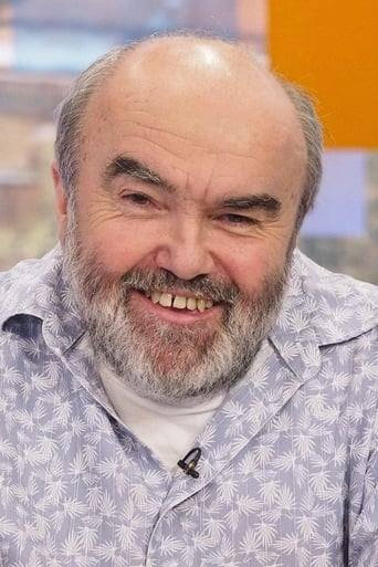 Image of Andy Hamilton