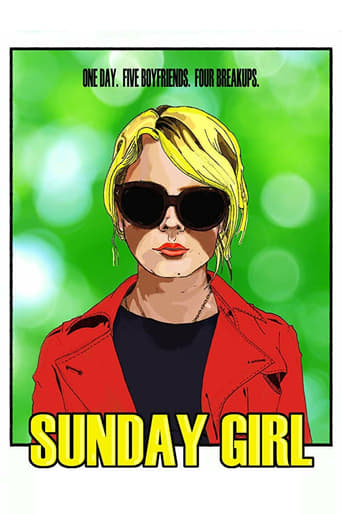 Poster of Sunday Girl