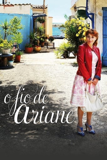 Poster of Au fil d'Ariane