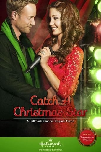 Poster of Catch a Christmas Star
