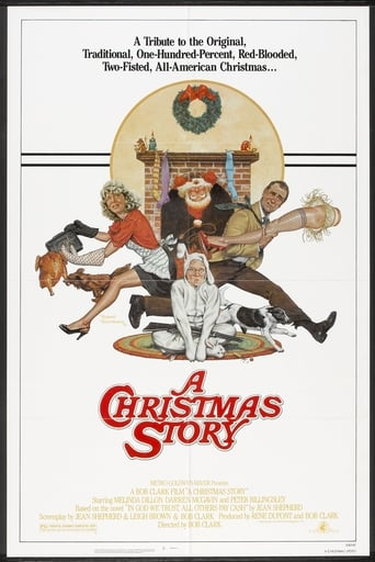 'A Christmas Story (1983)