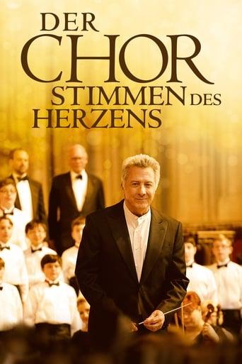 Der Chor - Stimmen des Herzens - Musik / 2015 / ab 0 Jahre