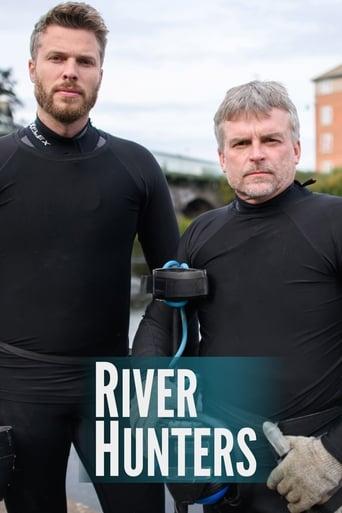River Hunters - Die Unterwasserjäger