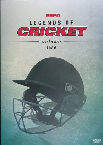 Poster of ESPN Legends of Cricket - Volume 2