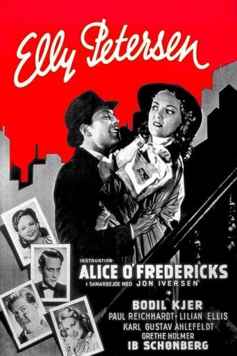 Poster of Elly Petersen
