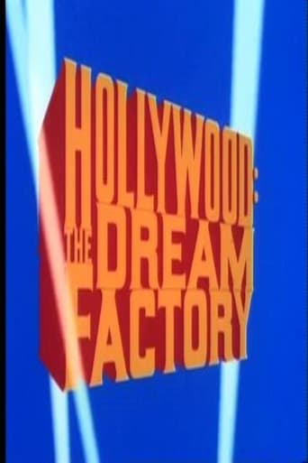 Poster of Hollywood: The Dream Factory