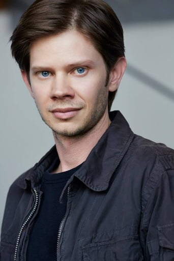 Image of Lee Norris