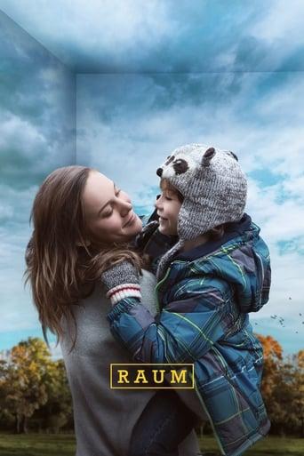 Raum - Drama / 2016 / ab 12 Jahre