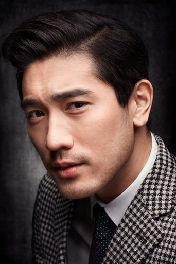 Image of Godfrey Gao