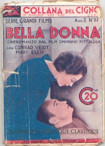 Poster of Bella Donna