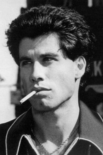 Image of John Travolta