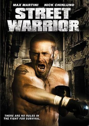 Poster of Street Warrior