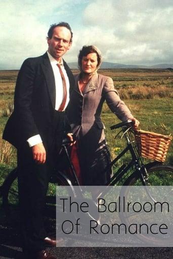 Poster of The Ballroom of Romance