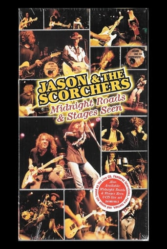 Ver Jason & The Scorchers: Midnight Roads and Stages Seen pelicula online