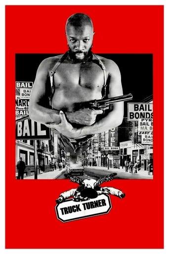 Poster of Truck Turner