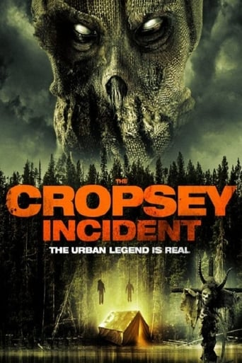 Watch The Cropsey Incident Online Free in HD