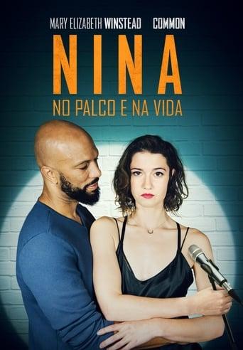 Nina - No Palco e Na Vida - Poster
