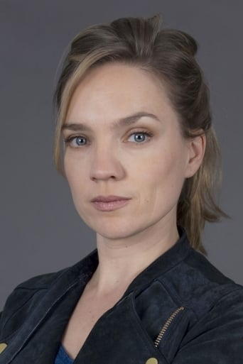 Image of Anniek  Pheifer