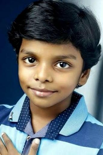 Image of Adish Praveen