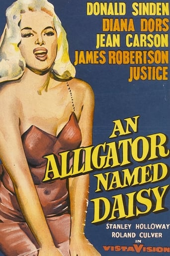 An Alligator Named Daisy Yify Movies