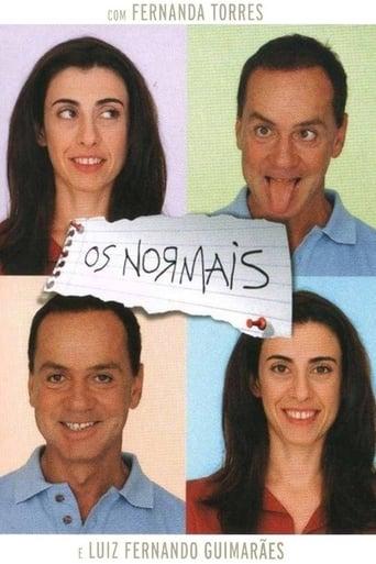Poster of Os Normais