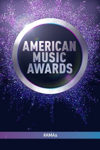 Poster of American Music Awards