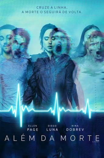 Além da Morte Torrent (2017) Dual Áudio 5.1 / Dublado BluRay 720p | 1080p – Download
