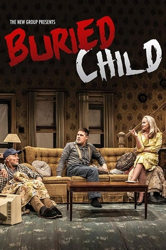 Poster of Buried Child