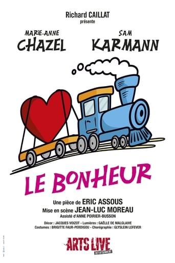 Poster of Le bonheur