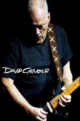 David Gilmour - Live At Koko