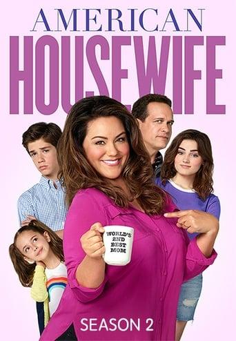 Amerikos namų šeimininkė / American Housewife (2017) 2 Sezonas žiūrėti online