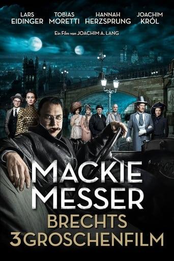 Mackie Messer auf dem Weg ins Kino - Hinter den Kulissen des Dreigroschenfilms - Dokumentarfilm / 2018 / ab 0 Jahre