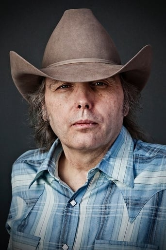 Image of Dwight Yoakam