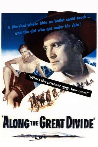 'Along the Great Divide (1951)