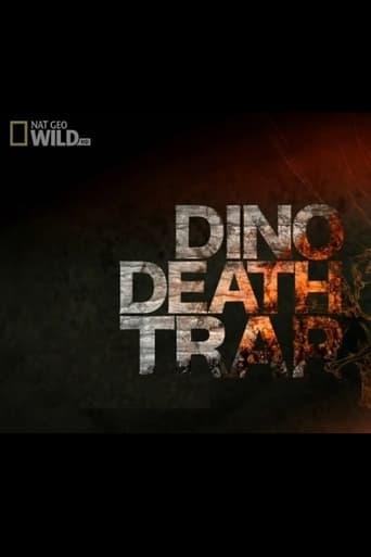 Dino Death Trap