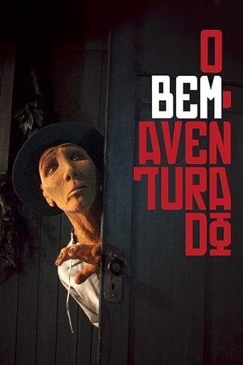 O Bem-aventurado - Poster