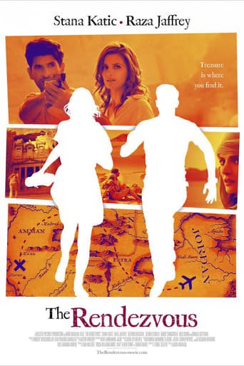Poster of The Rendezvous