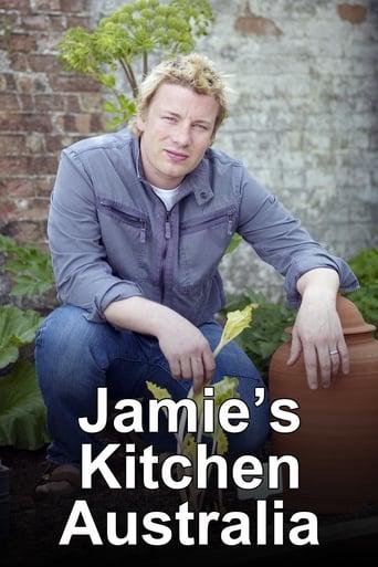 Poster of Jamie's Kitchen Australia